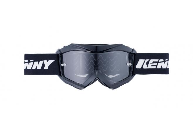 Masque KENNY Track enfant noir