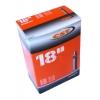 Chambre à air 18'' CST Valve Dunlop 32mm