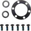 Kit Boost HXR COMPONENTS Avant Noir - HXR Components