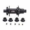 Moyeu VTT HXR COMPONENTS Easy Shift Arrière 142/148x12 mm XD Rouge - HXR Components