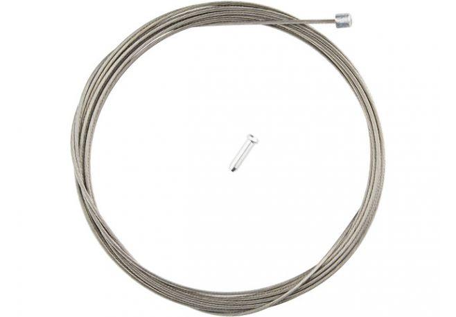 Câble de dérailleur inox 3000mm