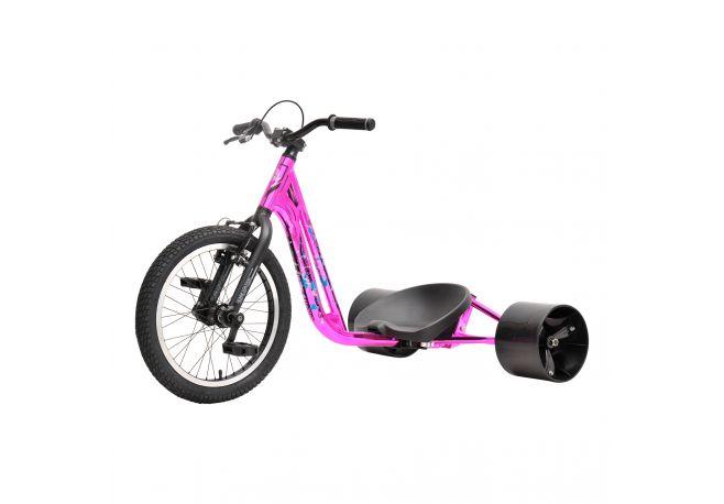 Drift Trike ENFANT Countermeasure 3 Electro / Pink Triad