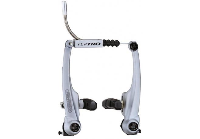 TEKTRO V-Brake 857 AL silver